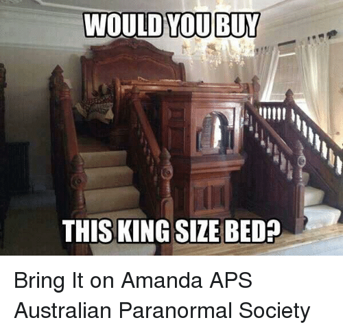 would you buy this king size bed bring it on 21283265 would you buy this king size bed? bring it on amanda aps