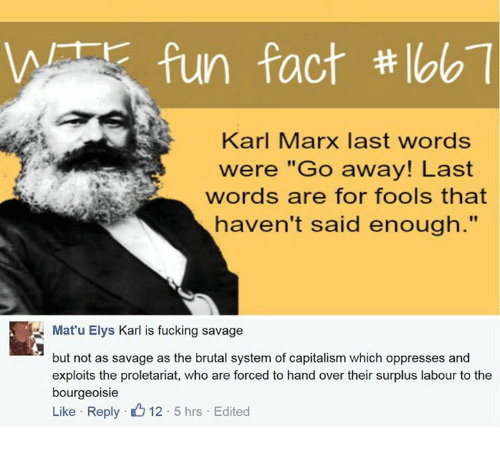man as laborer karl marx essay Karl marx's labor theory of value asserts that the value of an object is solely a result of the labor expended to produce it according to this theory, the more labor or labor time that goes into an object, the more it is worth.