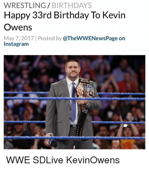 25+ Best Memes About Wrestling, Birthday, And World