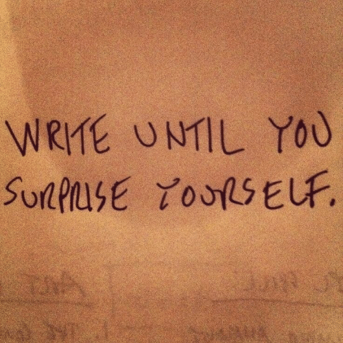 You, Until You, and Yourself: WRYE UNTIL YOU  SonpuSE YOURSELF