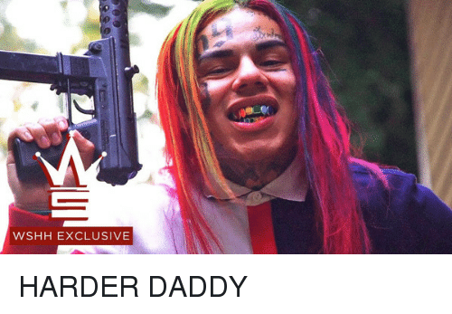 Wshh, Dank Memes, and Daddy: WSHH EXCLUSIVE