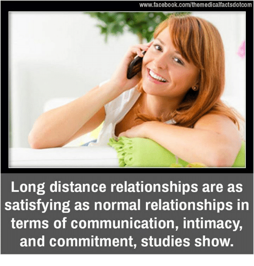 long distance relationships intimacy