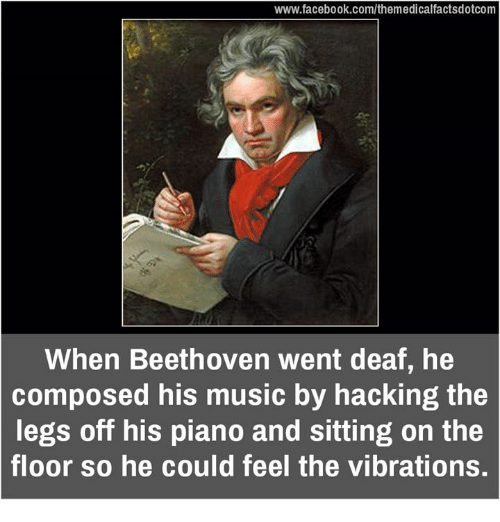 Image result for beethoven memes