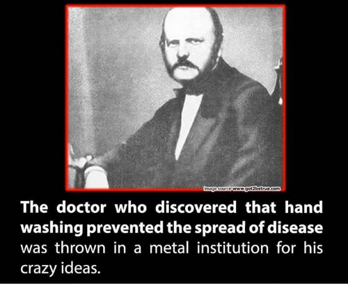 www got betrue com mage source the doctor who discovered that hand 21608416 ✅ 25 best memes about hand washing hand washing memes,Hand Memes