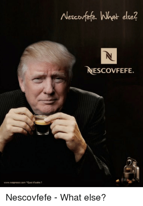 25+ Best Memes About Nespresso