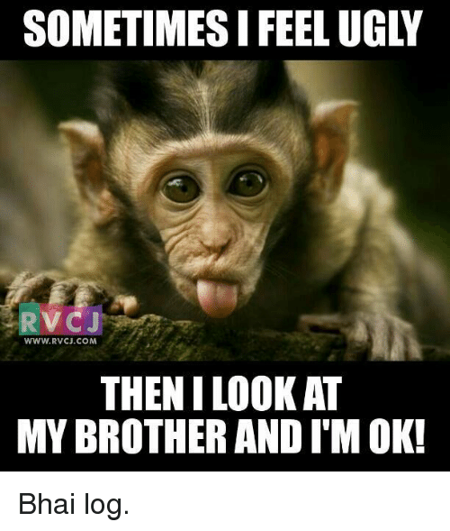 www rvcj com then ilookat my brother and i mok bhai 4616811 ✅ 25 best memes about brother or sister brother or sister memes,Brother Memes Funny