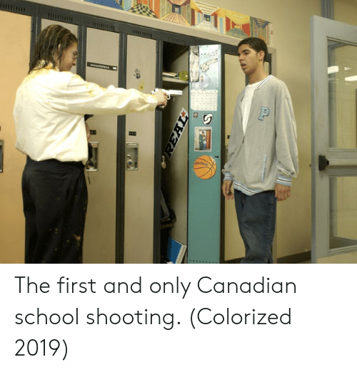 School Shooting Canada: Www Se The First And Only Canadian School Shooting