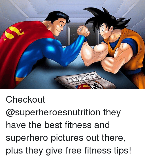 superhero pictures