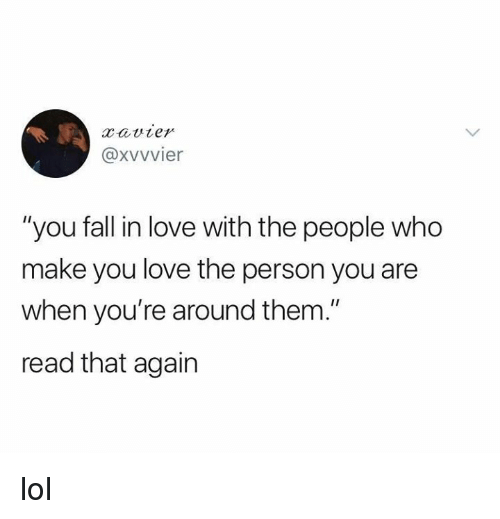 How you make someone fall in love with again