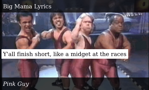 Y'all Finish Short Like a Midget at the Races | Donald Trump