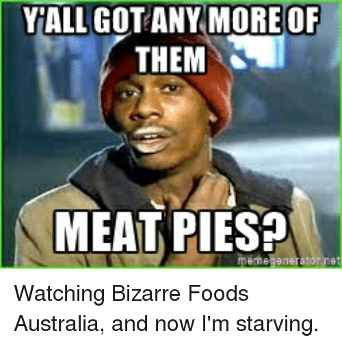 Bizarre Foods Streaming