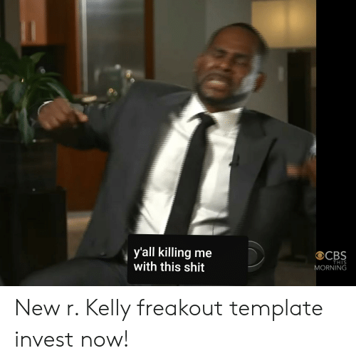 R kelly i want to piss on you opinion you