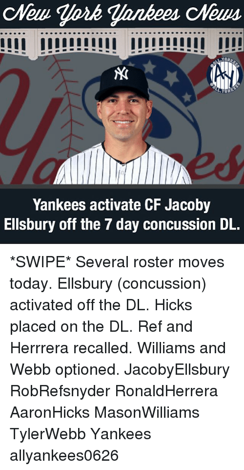 Image result for JACOBY ELLSBURY DL PHOTOS