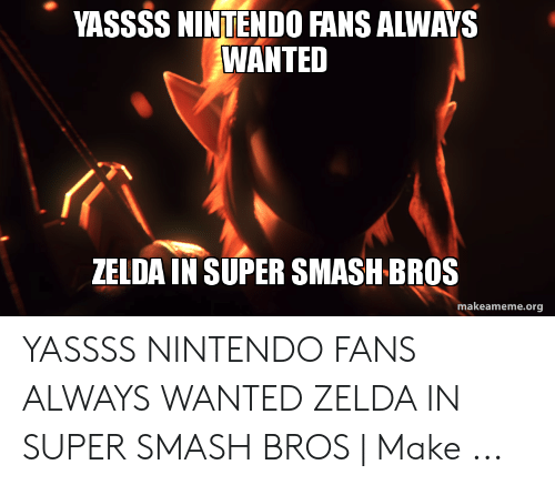 🔥 25+ Best Memes About Super Smash Bros Meme Maker | Super