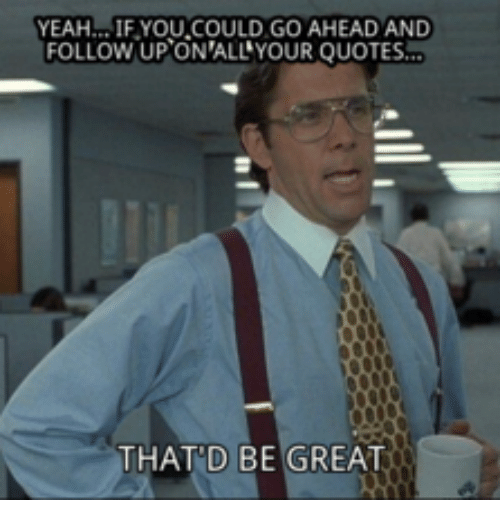 Office Space Quotes Enchanting ✅ 25 Best Memes About Office Space Quotes Lumbergh  Office
