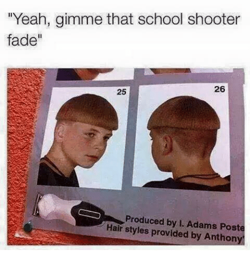 The Best School Shooting Memes Memedroid: 25+ Best Memes About Shooters, Faded, And School