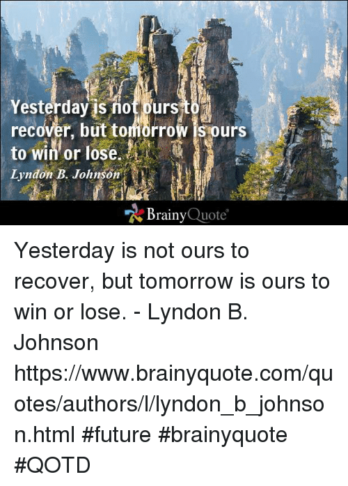 Lyndon B Johnson Quotes Funny Choice Image All Quotes