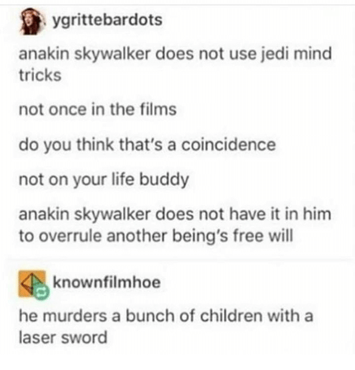 how to do a jedi mind The empire strikes back hoth  the most serious mind  passive a jedi uses the force for knowledge and defense, never for attack luke but tell me why i.