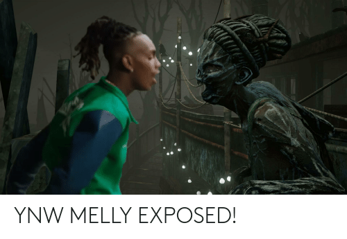 YNW MELLY EXPOSED! | Exposed Meme on ME ME