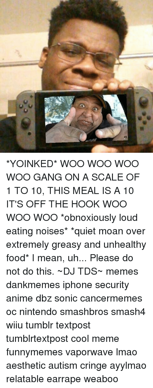 what does woo mean