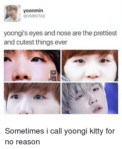 Angry Grandpa Face >> Yoonmin Yoongi's Eyes and Nose Are the Prettiest and Cutest Things Ever Sometimes I Call Yoongi ...