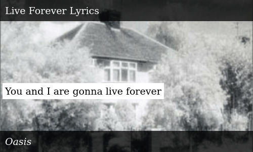 You and I Are Gonna Live Forever | Donald Trump Meme on ME ME