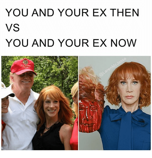 YOU AND YOUR EX THEN VS YOU AND YOUR EX NOW | Meme on ME ME