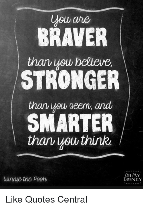 you are smarter than you think quote