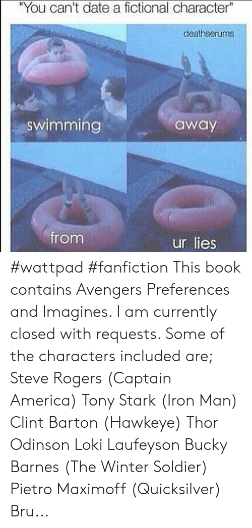 Loki Sick Fanfiction