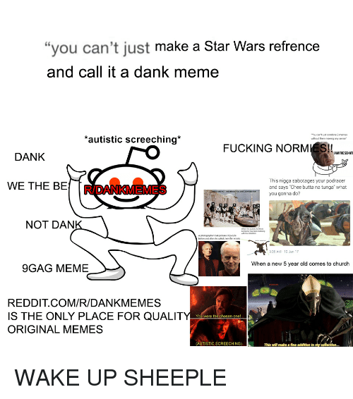 you cant just make a star wars refrence and call 12453380 ✅ 25 best memes about meme reddit meme reddit memes