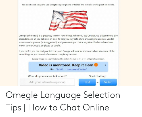🔥 25+ Best Memes About Omegle on   Omegle on Memes