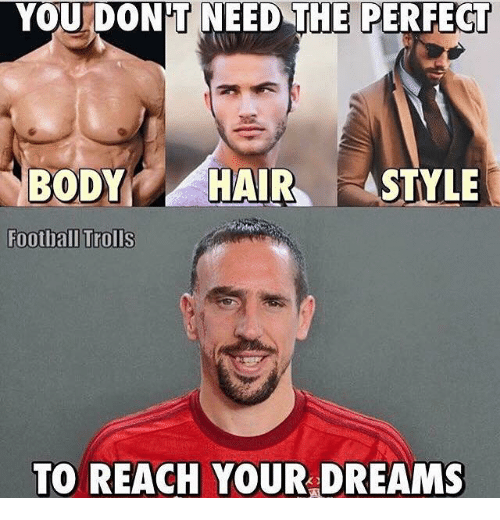 you dont need the perfect body hair style football trolls 9784248 ✅ 25 best memes about troll troll memes