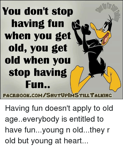 Image result for young at heart cartoons