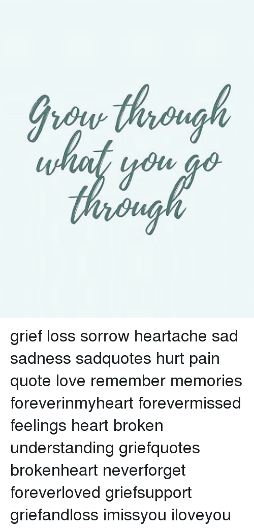 Heartaches Quotes 6
