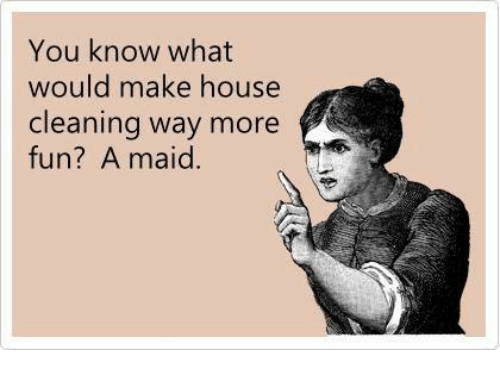 you know what would make house cleaning way more fun 11126511 ✅ 25 best memes about house cleaning house cleaning memes,Memes About Cleaning