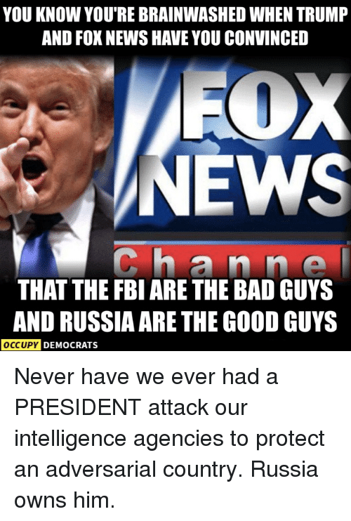 Who owns foxnews