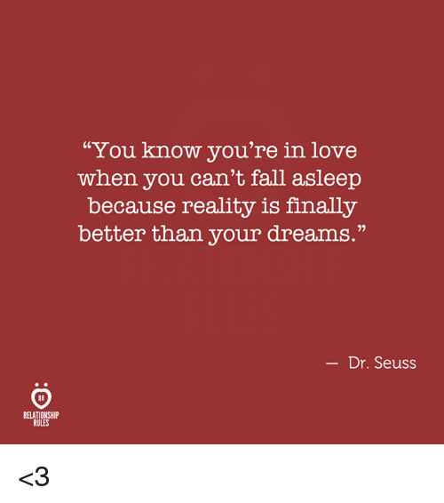 You Know You Re In Love When Quotes: 25+ Best Memes About Cant-Fall-Asleep