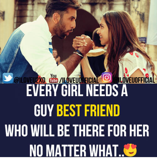 why every girl needs a guy best friend