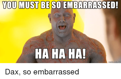 Embarrassed Meme Www Imagenesmi Com