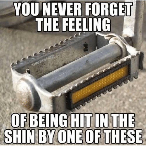 Memes, Never, and 🤖: YOU NEVER FORGET  THE FEELING  SHIN BY ONE OF THESE