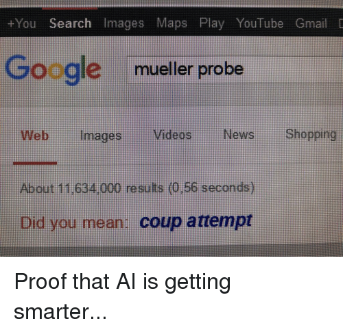 You Search Images Maps Play YouTube Gmail Google Mueller ... on