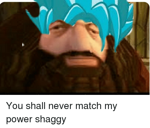 Anime, Match, and Power