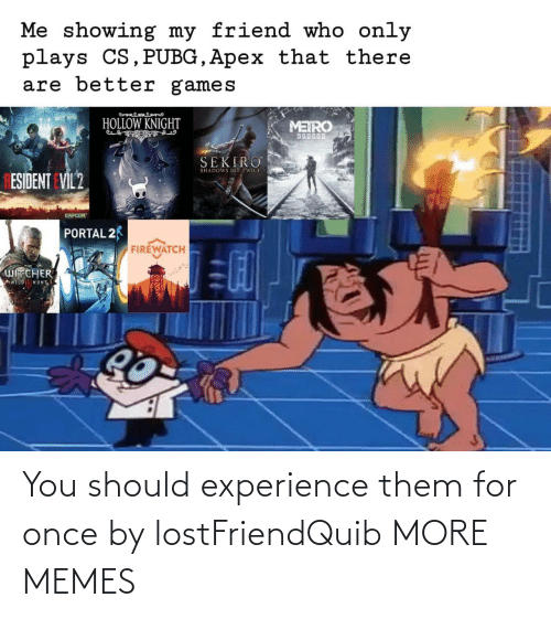 Dank, Memes, and Target: You should experience them for once by lostFriendQuib MORE MEMES