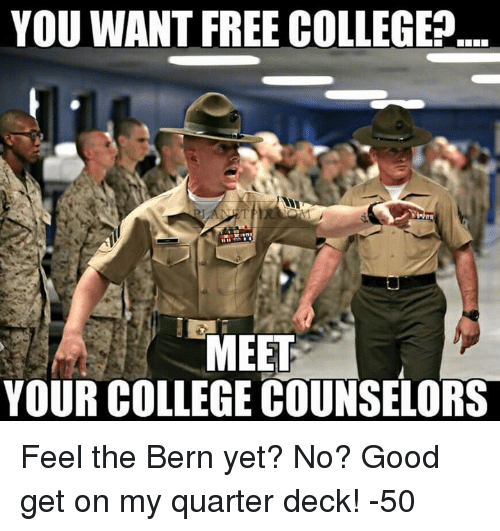 why is free college good