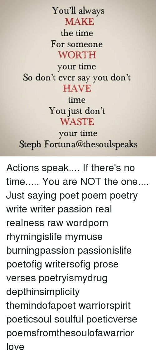 Poems About Passions 7