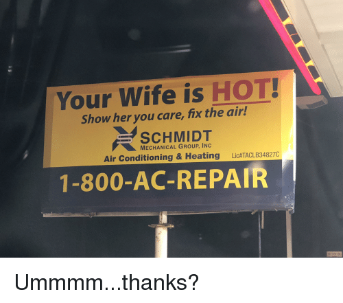 show me your hot wife