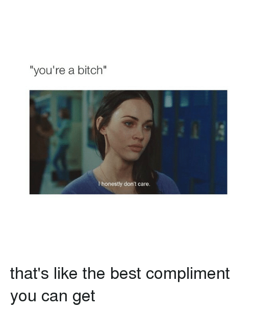Best Compliment For Girls