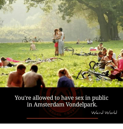 where can you have public sex