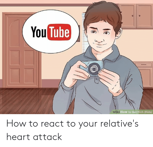 YouTube I How to Get Rich Kids How to React to Your