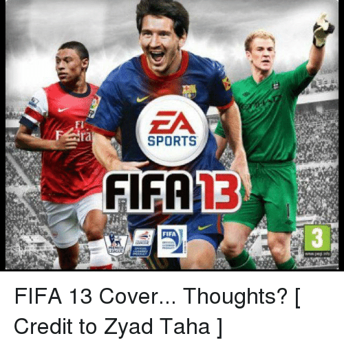 is fifa 13 available on mac
